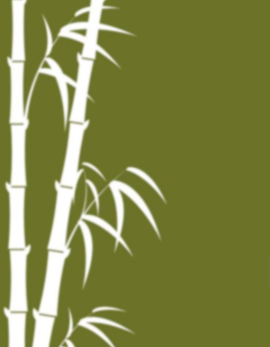 Black Running Bamboo
